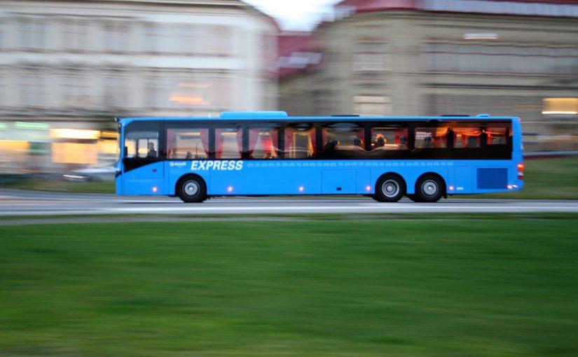 a-blue-express